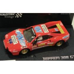 Ferrari 308 GTB Antonio Zanini 1984