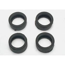 Neumaticos 17 x 8.5mm.