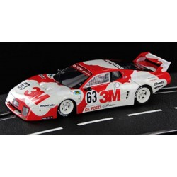 Ferrari 512 BB 24h Le Mans 1979 Pozzi JMS Racing