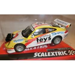 Porsche 911 GT3 Rally Duez