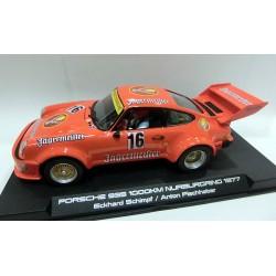 Porsche 935 1000km Nürburgring 1977