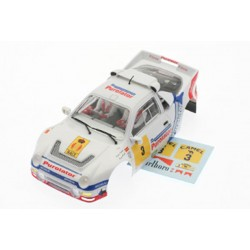 Carroceria Ford RS200 Purolator Carlos Sainz