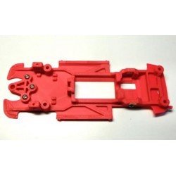 Chasis Porsche 911 Block lineal compatible con Fly