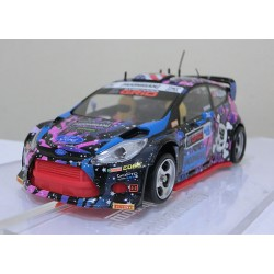 Ford Fiesta RS WRC Block 43