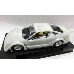 Opel Calibra DTM kit racing white