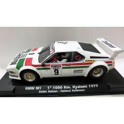 BMW M1 1º 1000km Kyalami 1979