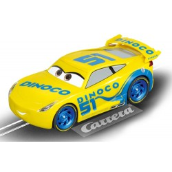 Dinoco Cruz Disney Pixar Cars 3