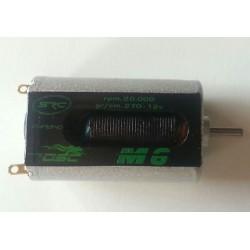 Motor M620.000 rpm 270gr 12v