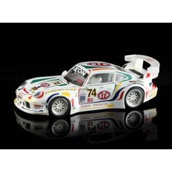 Porsche 911 GT2 STP Nº 74