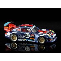 Porsche 911 GT2 H&N nº 55