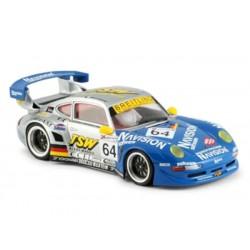 Porsche 911 GT2 TWS nº 64