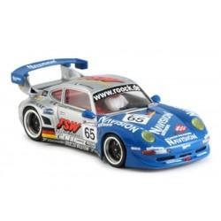Porsche 911 GT2 TWS nº 65