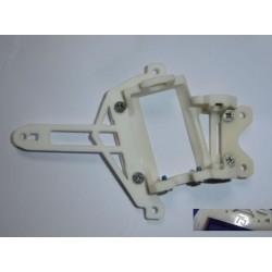 Soporte motor HSV 24H offsett 0.75