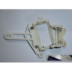 Soporte motor HSV 24H offsett 0.0
