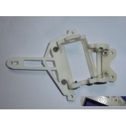 Soporte motor V12 / 911 GT1 24H EVO offsett 0.0