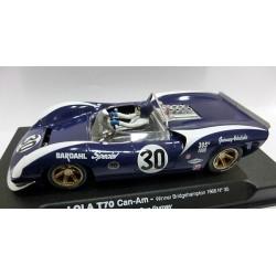 Lola T70 Can-Am Winner Bridgehampton 1966