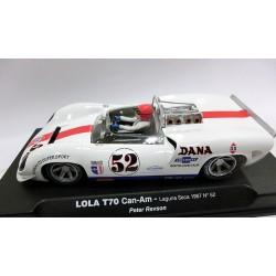 Lola T70 Can-Am Laguna Seca 1967