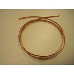 Trencilla de cobre 1m.