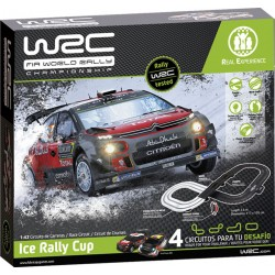 Circuito Ice Rally Cup 1/43