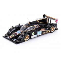 Lola B12/80 24h. Le Mans 2012