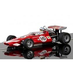McLaren M7C Edicion Limitada John Surtees