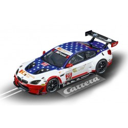 BMW M6 GT3 Team RLL