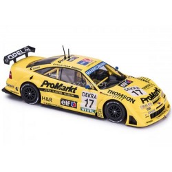 Opel Calibra V6 DTM 1º Norisring ITC 1996