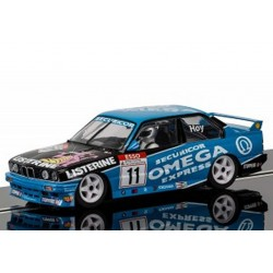 E30 BMW M3 British Tourung Car Championship 1991
