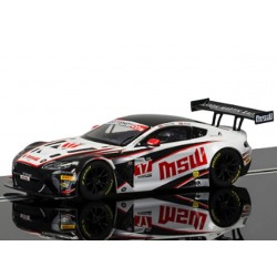 Aston Martin Vantage GT3 British GT Championship 2016