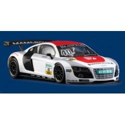 Audi R8 ADAC GT Masters 2012 Nurburgring