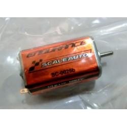Motor SC26 22000 rpm 318gr/cm