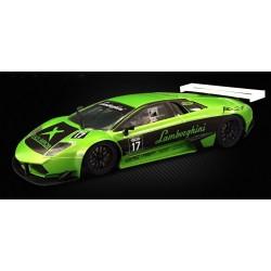 Black Bull Kit AW verde