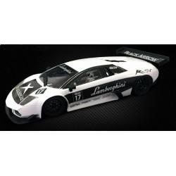 Black Bull kit AW blanco/negro