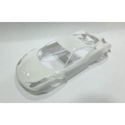 GT3 Italia Kit carroceria blanca