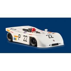 Porsche 908/3 1000km Nürburgring 1970