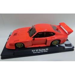 Ford Capri RS Turbo GT Racing 03 Fly Racing