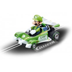 Mario Kart Special Luigi 1/43