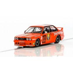 BMW E30 M3 Nurburgring 1988 Mario Ketterer