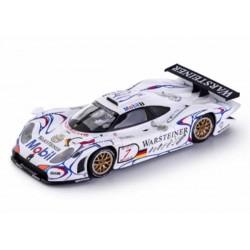 Porsche 911 GT1 Evo98 Mobil-1 Fia GT 1998