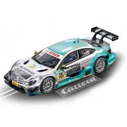 AMG Mercedes C-Coupe DTM Juncadella