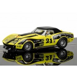 Corvette Stingray L88 American Road Race 1973