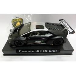 LB Huracan GT3 Carbon Edition + llavero LB