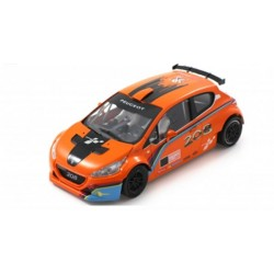 P208 T16 Cup Edition Orange R-Version AW