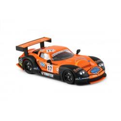 Marcos LM600 GT2 Nº 17