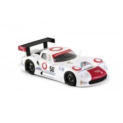Marcos LM600 GT2 Nº56