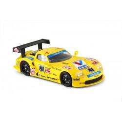 Marcos LM600 GT2 Nº81 PROXIMAMENTE