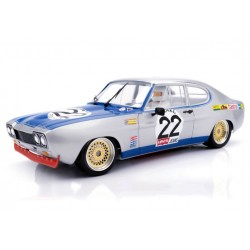 Ford Capri RS 24h Spa 1971 Chrono Series