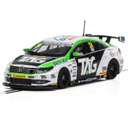 VW Passat BTCC British Touring Car Championship 2017