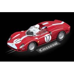 Ferrari 365 P2 Maranello Concessionaires Ltd. Nº 17