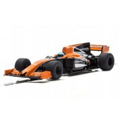 McLaren Honda F1 2017 Fernando Alonso 14 HAZ TU RESERVA